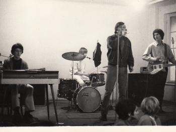 1970 Černý Orel