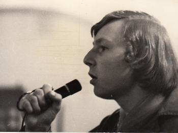 1970 Černý Orel Bobby