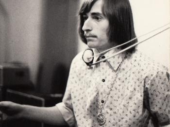 1970 Černý Orel Harry