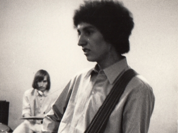 1970 Černý Orel Jirka