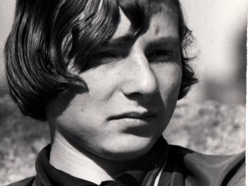 1971 Bobby
