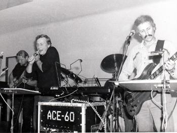 1985 Černý Orel a